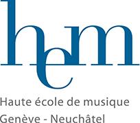 Haute Ecole de Musique de Genève - Neuchâtel